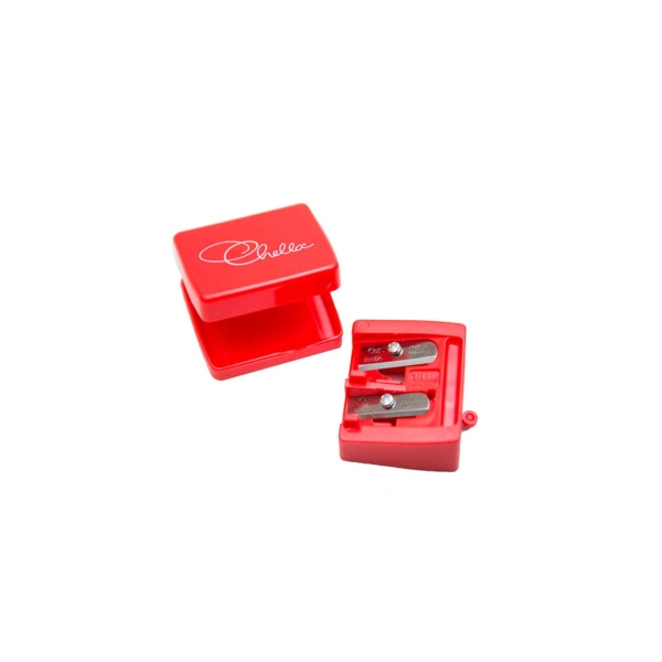 Dual-Size-Pencil-Sharpener