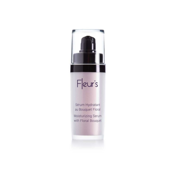 Moisturizing-Serum-with-Floral-Bouquet