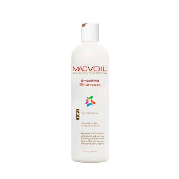 Smoothig-Shampoo-macvoil