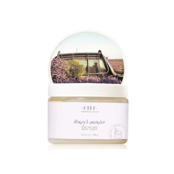 Honey-Lavender-Body-Scrub