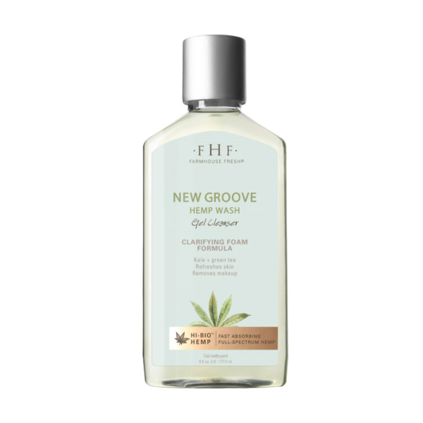 Hemp-Wash-Gel-Cleanser