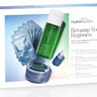Revamp Your Regimen Kit