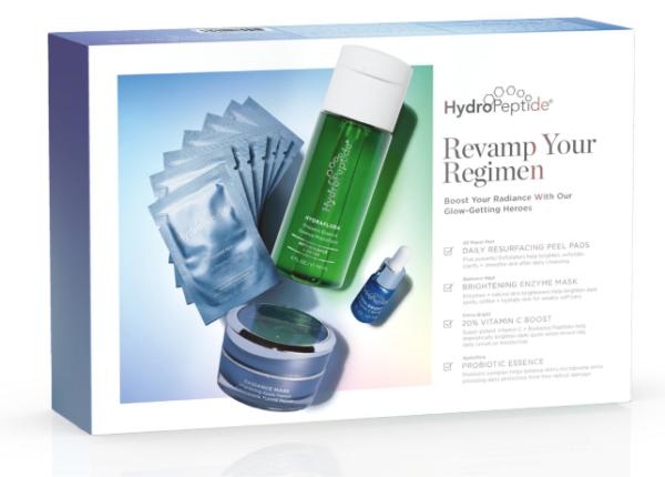 Revamp Your Regimen Kit