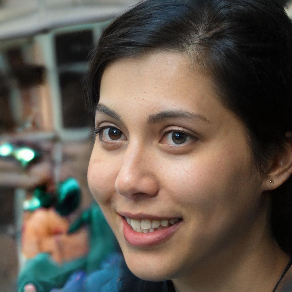 Shaida Rahmatinick